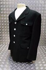 Genuine British Police Force 4 Pocket Dress Jacket / Tunic / Retro Bobby 120cm