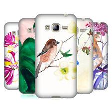 OFFICIAL MAI AUTUMN BIRDS SOFT GEL CASE FOR SAMSUNG PHONES 3