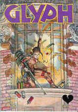 Glyph # 1 (Shepherd Hendrix, David Lee Ingersoll) (USA, 1996)