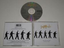 GENESIS/LIVE-THE WAY WE WALK-VOL.1 THE SHORTS (GEN 4)CD