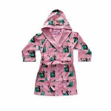 Disney Soy Luna Velour con cappuccio Poncho Telo Mare Asciugamano Pink