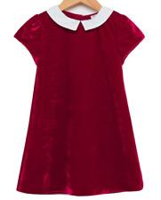 Trotters Mädchen Kleid-rot Madeline Kleid-NEU
