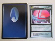 Star Trek  Next Generation 1994 Customizable Cards White Border Variants (eb2)