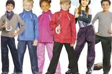 Kinder Mädchen Jungen Regenhose Regenjacke wasserdicht verschiedene Größen NEU