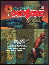 Densaga 1 Magazine SC Richard Corben art Strnad Den Fantagor Bagged Boarded NEW