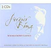 Bing Crosby - Forever Bing (Best of) (2003) 2 x CD Album