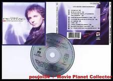 "NICOLAS PEYRAC ""J't'aimais trop, j't'aimerai"" (CD) 1989"
