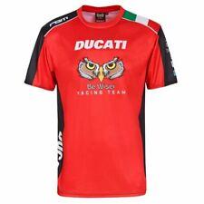2019 Official PBM Be Wiser Ducati Team All over Print T shirt . 19PBM-AOPT
