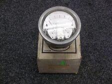 Dwyer Capsuhelic Differential Pressure Gauge 500 PSIG
