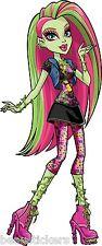 Stickers enfant géant Monster High réf 8883 (30 dimensions)