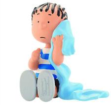 Figurine dessins animés Peanuts LINUS 5 cm snoopy