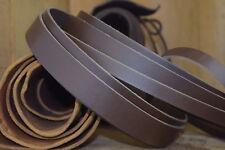RICAMBIO cinghie in pelle per BARCELLONA Poltrona 3.5mm spessi 70cm lungo bovina