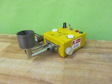 Wieland Flamm-Fix Laborbrenner für Erdgas#0105