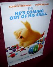 Cinema Banner: HOP 2011 (Phil) Hank Azarias