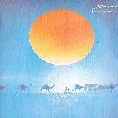 """SANTANA """" caravanserai """"  CD"""
