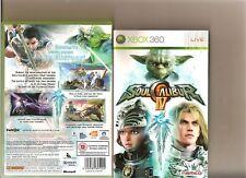 Soul Calibur 4 Xbox 360 Fighting