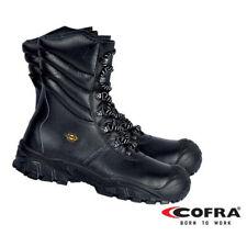 Cofra Techno Calzado de seguridad s3 zapatos invierno trabajo 38-47