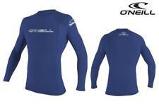 O'Neill Rash guard lycra attillati BASICO maniche lunghe L/maniche uv-camicia
