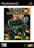 ROBOT signori della guerra, PS2 gioco, NR,!!! Venditore Regno Unito!!!