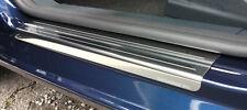 Lockwood davanzale Protettori FORD FIESTA MK7 (Strisce) 5 porte tratteggio 2008 - (k89s)