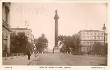 CPA ANGLETERRE DUKE OF YORK'S COLOMN LONDON