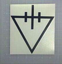 The Devil Wears Prada Logo Vinyl Sticker Decal bumper truck car window laptop