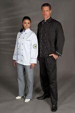 Kochhose Kochjacke Kochbekleidung Berufsbekleidung für Damen und Herren
