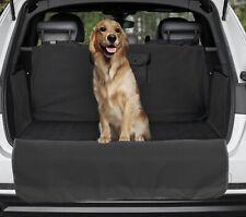 LEO Protect Kofferaumdecke, Kofferraumschutz, Hundedecke Auto mit Seitenschutz