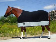 "Abschwitzdecke /""COMPETITION/"" 125 Cm Violet Couverture de cheval Transport Plafond"