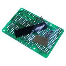 Soldering Kit: Raspberry Pi Prototyping Shield - Perfboard / Stripboard