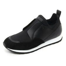 B7245 sneaker donna TOD'S scarpa sportivo yo nero shoe woman
