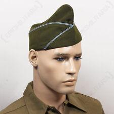 WW2 États-Unis PRODUCTION TYPE Garrison Culot - ARMORED - REPRO armée militaire