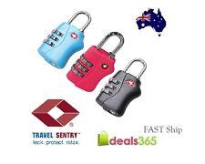 TSA Approved Combination Locks Travel Luggage Padlock Suitcase