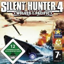 SILENT Hunter 4 ORO + SILENT HUNTER 5