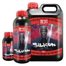 Shogun Silicon Hydroponic Vegetative & Flowering Booster 250ml | 1Ltr | 5Ltr