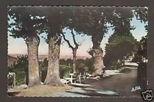 CAPVERN-LES-BAINS (65) LE LACA ,VILLA & PERSONNAGE 1961