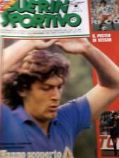 Guerin Sportivo 47 1979 Poster Kevin Keegan e Amburgo