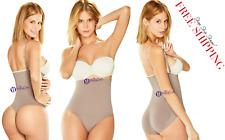 Colombian Body Reductor Under Ann Dress Butt Lifter Chery Shaper Levanta Pompa