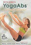 Beth Shaw: Yoga Abs - A Yogafit Workout