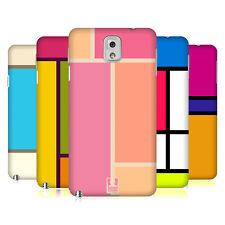 Head CASE DESIGNS îliens tuiles Coque arrière dur pour téléphones Samsung 2