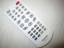 Toshiba SE-R0407 remote for SDP75S, SDP75SWN, SDP95S, SDP95SWB,SDP95SWN,SER0407