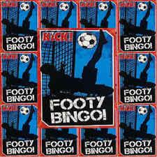 Kick revista Fútbol Bingo fútbol (fútbol) Naipes-Varios