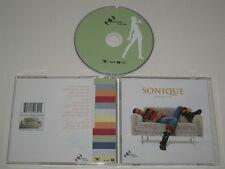 SONIQUE/HEAR MY CRY(SERIOUS 159 230-2) CD ALBUM