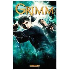 Grimm Volume 1 by Greenwalt, David, Kouf, Jim, Gaffen, Marc, McVey, Kyle in Use