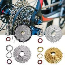 8/9/10 Speed Mountain Road Bike Cassette 11-32/36/42T Freewheel For SHIMANO SRAM
