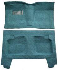 Carpet Kit For 1959-1960 Chevy Impala 4 Door