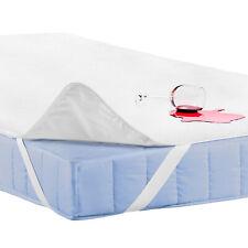 Wasserfeste Matratzenauflage Betteinlage Matratzenschoner Matratzenschutz