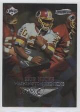 1999 Collector's Edge 1st Place Galvanized #146 Skip Hicks Washington Redskins