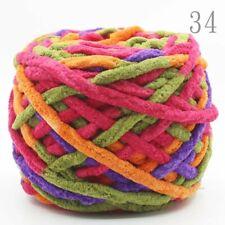 16 PURPLE Grundl PAPILLON 50g ball TAPE // SCARF yarn