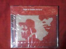 PAPE & CHEIKH - MARIAMA (REAL WORLD. SENEGAL) SEALED CD